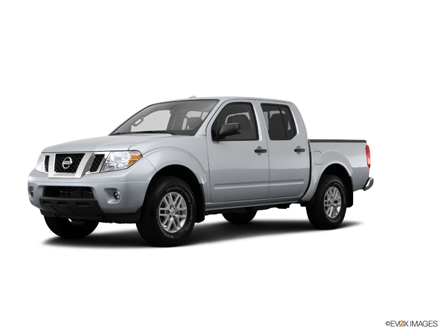 2014 Nissan Frontier Vehicle Photo in Grapevine, TX 76051
