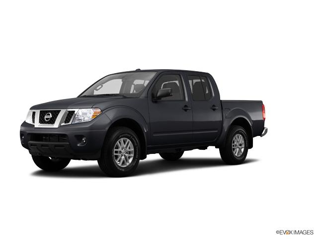 2014 Nissan Frontier Vehicle Photo in Edinburg, TX 78539