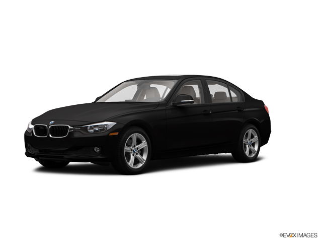 2014 BMW 328i xDrive Vehicle Photo in Charleston, SC 29407