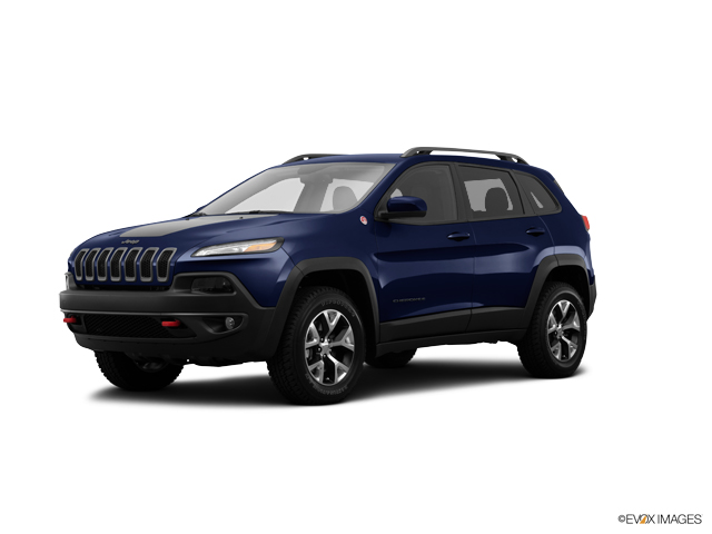 2014 Jeep Cherokee Vehicle Photo in Moon Township, PA 15108