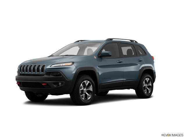 2014 Jeep Cherokee Vehicle Photo in Newark, DE 19711