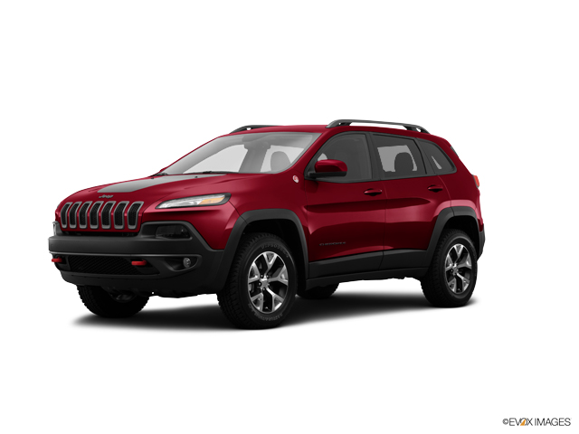 2014 Jeep Cherokee Vehicle Photo in Lincoln, NE 68521