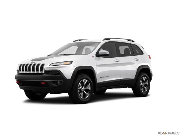 2014 Jeep Cherokee Vehicle Photo in Austin, TX 78759
