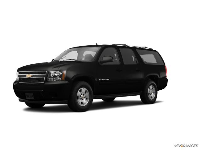 2014 Chevrolet Suburban Vehicle Photo in Owensboro, KY 42303