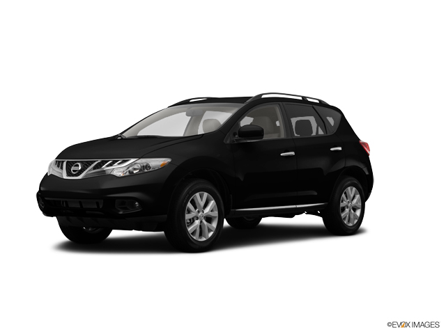 New orleans super black 2014 nissan murano used suv for for Mossy motors new orleans used cars