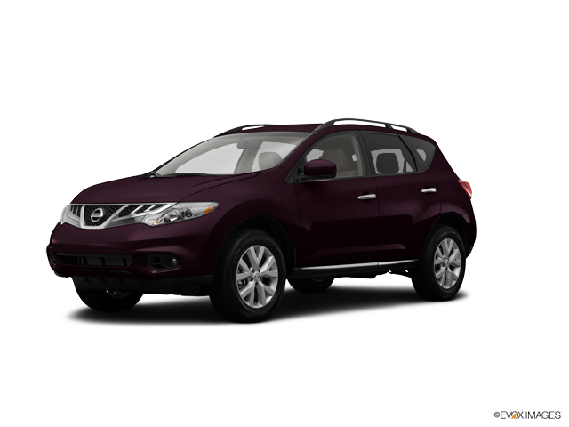 2014 Nissan Murano Vehicle Photo in Grapevine, TX 76051