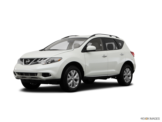 2014 Nissan Murano Vehicle Photo in Denver, CO 80123