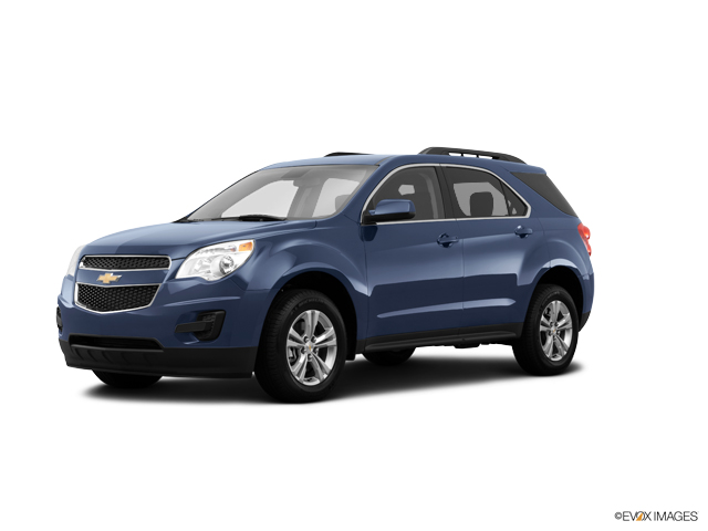 2014 Chevrolet Equinox Vehicle Photo in Janesville, WI 53545