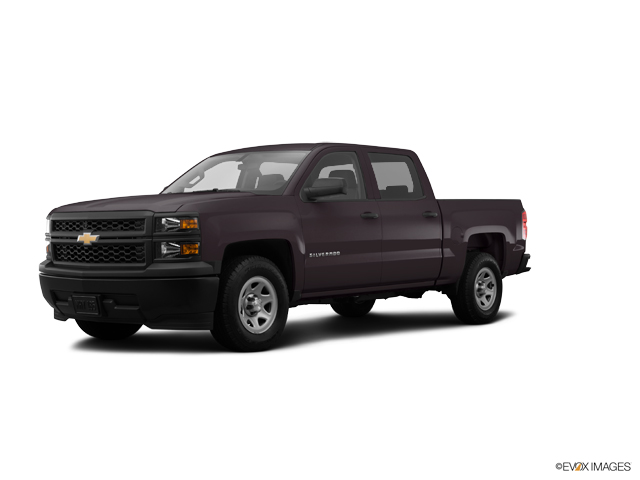 2014 Chevrolet Silverado 1500 Vehicle Photo in Annapolis, MD 21401