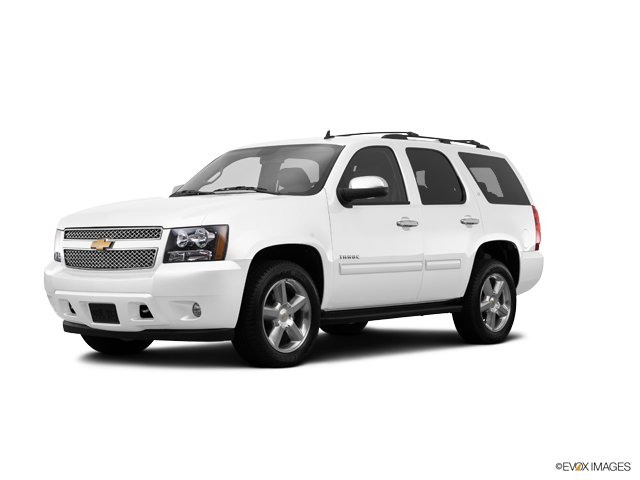2014 Chevrolet Tahoe Vehicle Photo in Vincennes, IN 47591