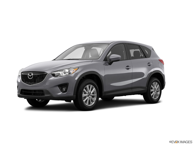 2014 Mazda CX-5 Vehicle Photo in Portland, OR 97225