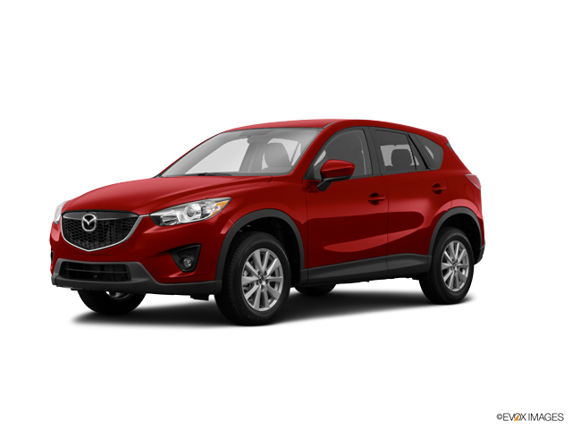 2014 Mazda CX-5 Vehicle Photo in Gulfport, MS 39503
