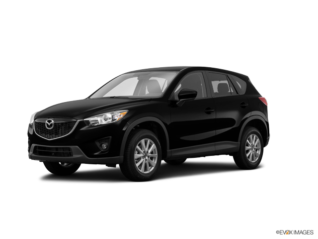2014 Mazda CX-5 Vehicle Photo in Mukwonago, WI 53149