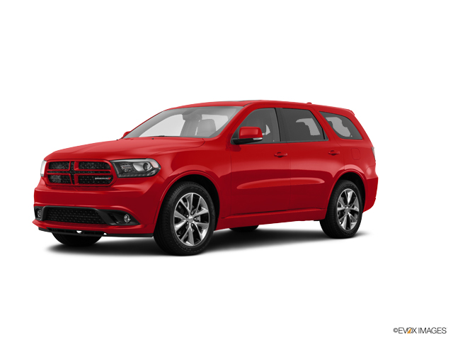 2014 Dodge Durango Vehicle Photo in Twin Falls, ID 83301