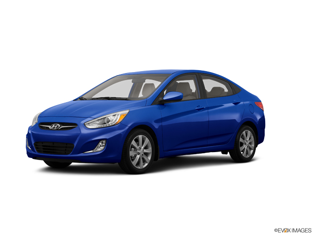 2014 Hyundai Accent Vehicle Photo in Queensbury, NY 12804