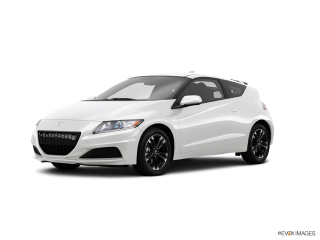 2014 Honda CR-Z Vehicle Photo in Pleasanton, CA 94588