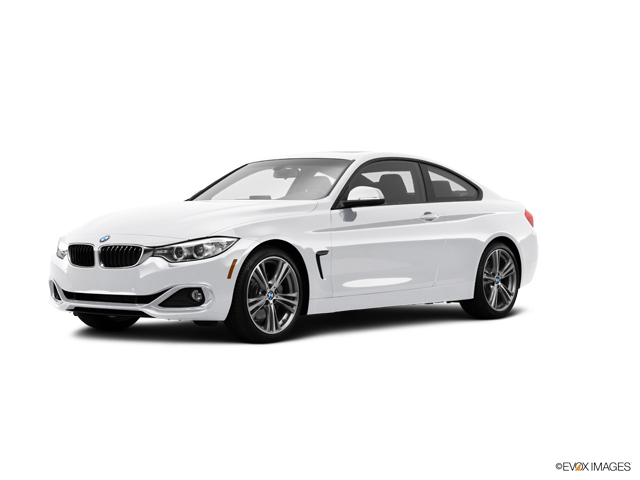 2014 BMW 435i xDrive Vehicle Photo in San Antonio, TX 78249