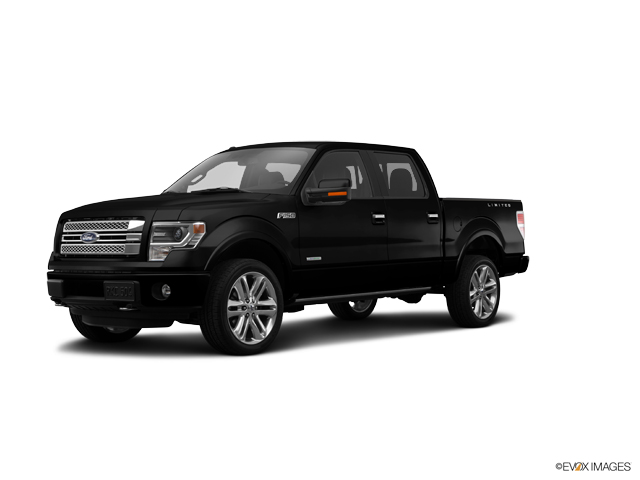 2014 Ford F-150 Vehicle Photo in Rockville, MD 20852