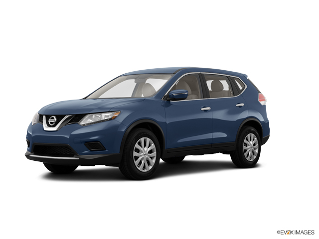 2014 Nissan Rogue Vehicle Photo in Janesville, WI 53545