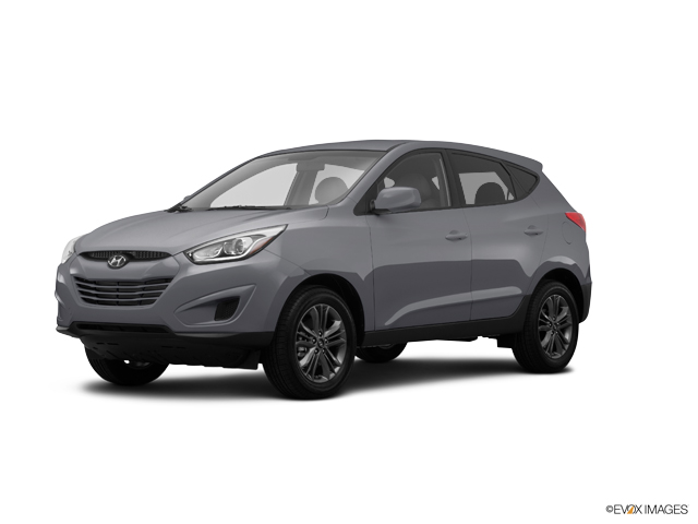 2014 Hyundai Tucson Vehicle Photo in Queensbury, NY 12804