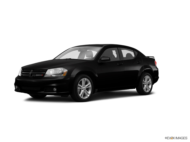 2014 Dodge Avenger Vehicle Photo in Moon Township, PA 15108