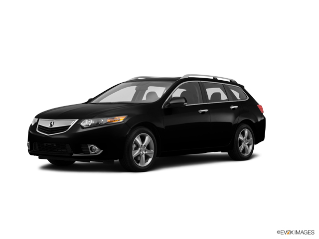 2014 Acura TSX Sport Wagon Vehicle Photo in Chapel Hill, NC 27514