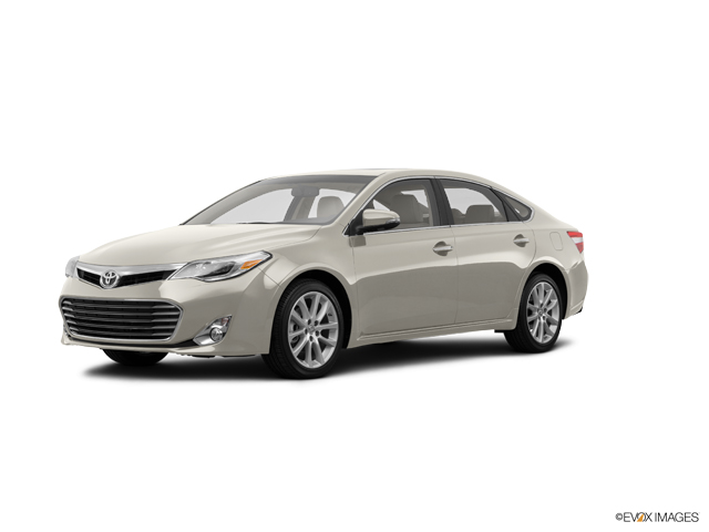 2014 Toyota Avalon Vehicle Photo in Rockwall, TX 75087