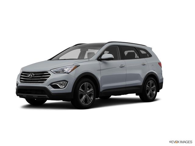 2014 Hyundai Santa Fe Vehicle Photo in Frederick, MD 21704