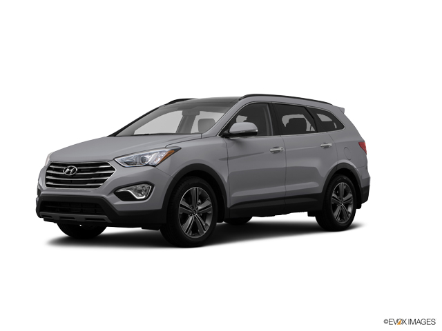 2014 Hyundai Santa Fe Vehicle Photo in Greensboro, NC 27407