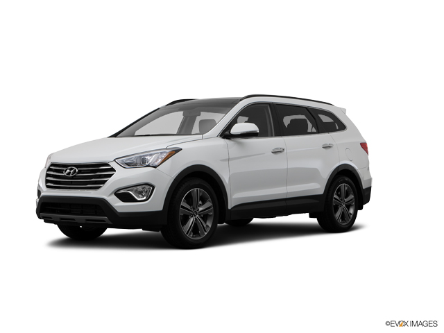 2014 Hyundai Santa Fe Limited For Sale >> Used 2014 Monaco White Hyundai Santa Fe For Sale In Allentown Pa