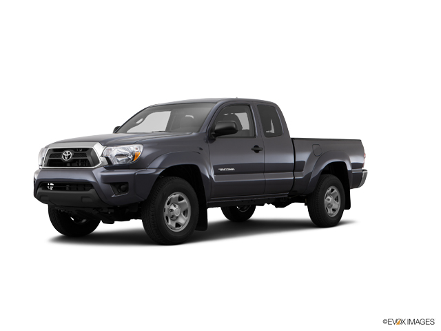 2014 Toyota Tacoma Vehicle Photo in Concord, NC 28027
