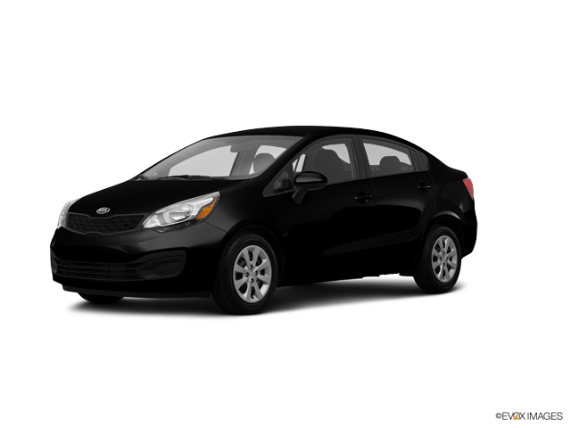 2014 Kia Rio Vehicle Photo in Price, UT 84501