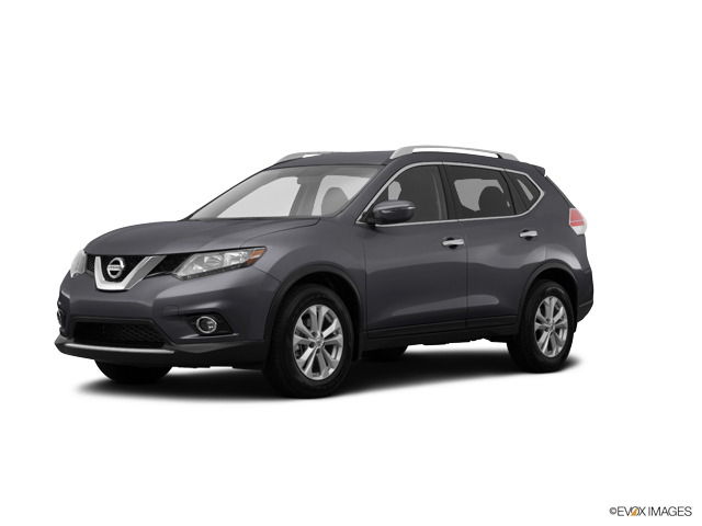 2014 Nissan Rogue Vehicle Photo in Duluth, GA 30096
