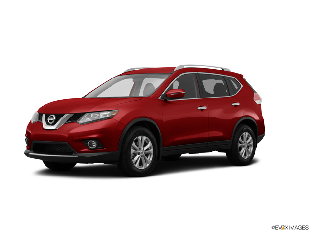 2014 Nissan Rogue Vehicle Photo in Bedford, TX 76022
