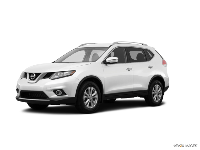2014 Nissan Rogue Vehicle Photo in Beaufort, SC 29906