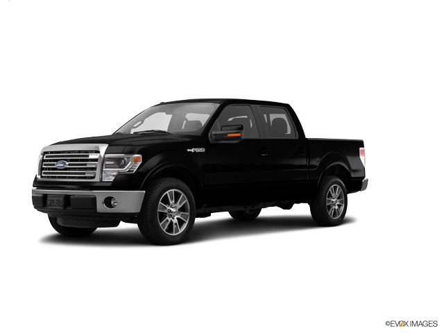 2014 Ford F-150 Vehicle Photo in Souderton, PA 18964-1038