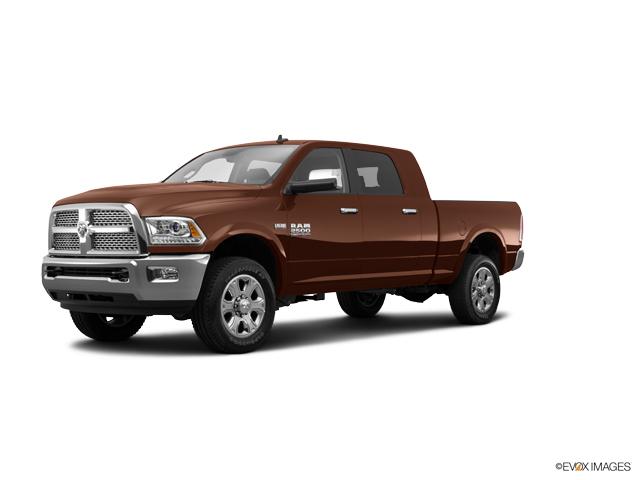 2014 Ram 2500 Vehicle Photo in Corpus Christi, TX 78410-4506