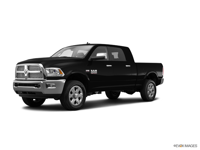 2014 Ram 2500 Vehicle Photo in West Chester, PA 19382