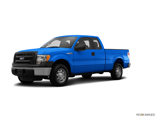 2014 Ford F-150 Vehicle Photo in Willoughby Hills, OH 44092