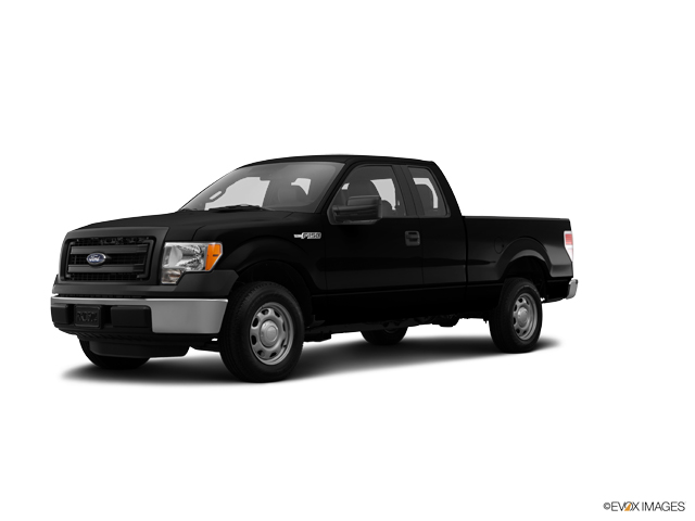 2014 Ford F-150 Vehicle Photo in Muncy, PA 17756
