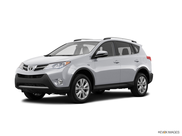 2014 Toyota RAV4 Vehicle Photo in Decatur, IL 62526