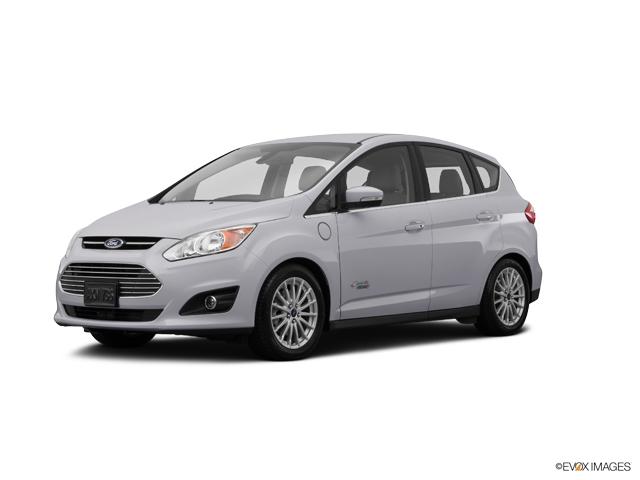 2014 Ford C-Max Energi Vehicle Photo in San Leandro, CA 94577