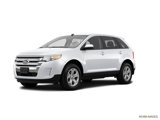 2014 Ford Edge Vehicle Photo in Kernersville, NC 27284