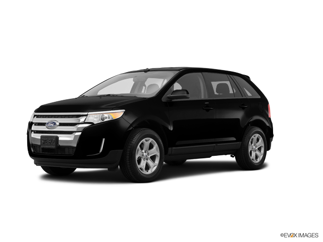 2014 Ford Edge Vehicle Photo in Mission, TX 78572