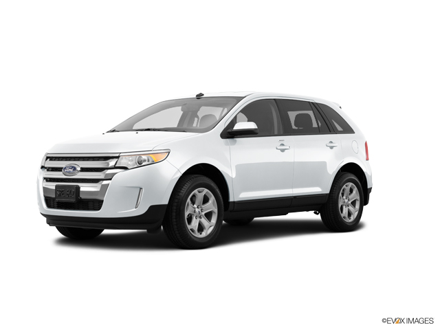 2014 Ford Edge Vehicle Photo in Rosenberg, TX 77471