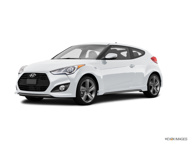 2014 Hyundai Veloster Vehicle Photo in Nashville, TN 37203