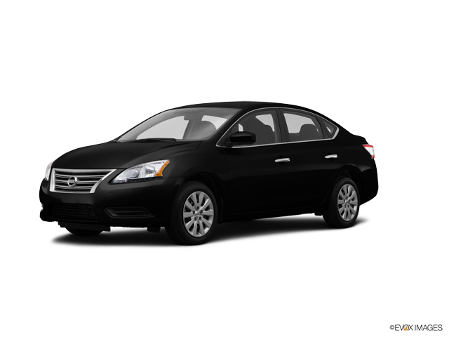 2014 Nissan Sentra Vehicle Photo in Austin, TX 78759