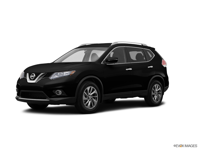2014 Nissan Rogue Vehicle Photo in Tucson, AZ 85705