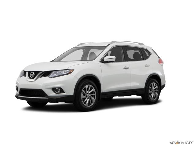 2014 Nissan Rogue Vehicle Photo in San Antonio, TX 78257