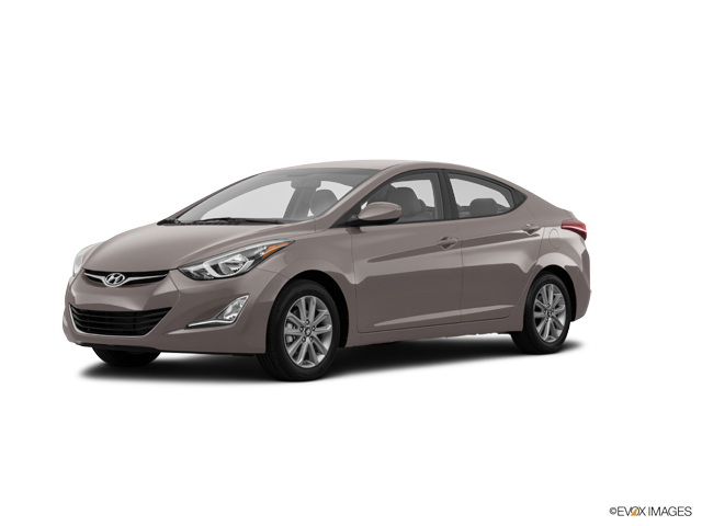 2014 Hyundai Elantra Vehicle Photo in West Chester, PA 19382